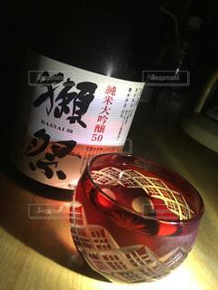 冷酒の写真・画像素材[1417378]