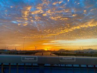 自然,風景,空,屋外,太陽,朝日,雲,景色,日の出