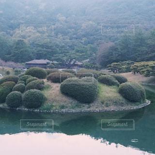晴れ,ハート,休日,デート,香川県,栗林公園,お出かけ