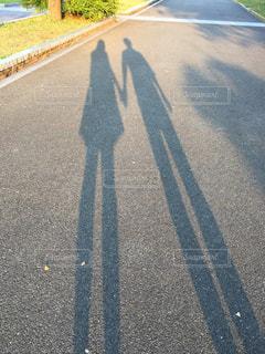 公園,屋外,散歩,道路,道,旅行,旅,休日,休み,日中,影アート