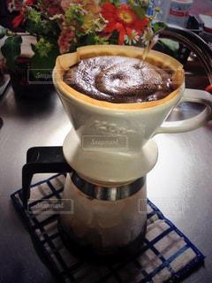 飲み物,コーヒー,屋内,ドリップコーヒー,休日,インドア,ドリップ,ハンドドリップ