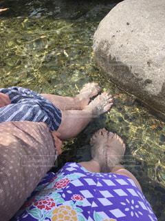 温泉,足湯,大江戸温泉