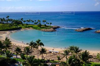 青い海のリゾート - No.1005654