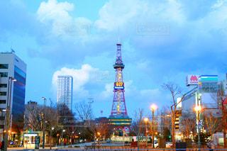 Sapporoの写真・画像素材[1018375]