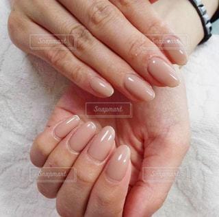 nailの写真・画像素材[1166217]