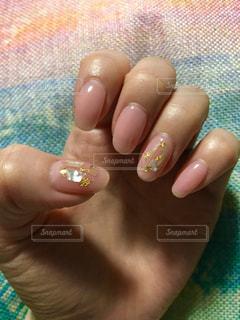 nailの写真・画像素材[1169306]