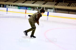 アイススケートの写真・画像素材[1807085]