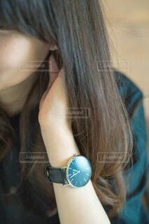 時計の写真・画像素材[3849698]