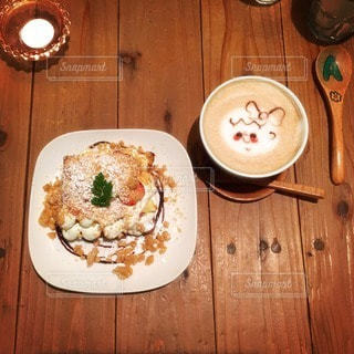 食べ物の写真・画像素材[48482]