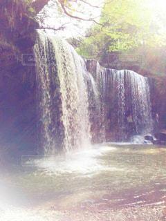 大きな滝 - No.1013719