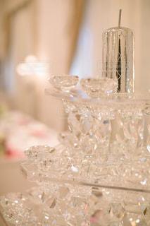 白,結婚式,キャンドル,wedding,ホワイト