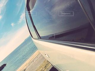自然,海,空,屋外,太陽,青空,海岸,鮮やか,日中
