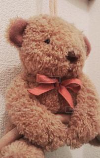 ピンク,プレゼント,ぬいぐるみ,リボン,クマ,りぼん