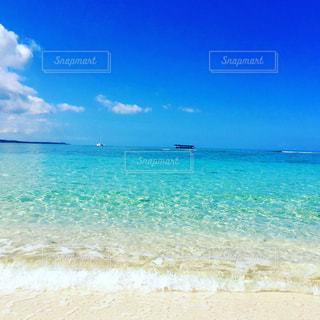 Okinawa sea - No.1013690