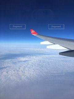 海外,飛行機,旅