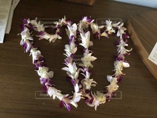 花,ハート,旅行,ハワイ,手作り,新婚旅行,新婚