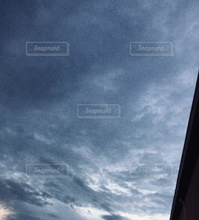 空模様の写真・画像素材[1444779]
