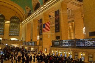 ニューヨーク,駅,アメリカ,観光,旅,留学,New York,グランドセントラルステーション,Grand central station