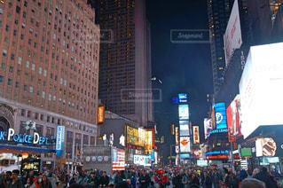 ニューヨーク,アメリカ,観光,旅,留学,タイムズスクエア,New York,Times Square