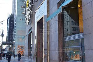 ニューヨーク,アメリカ,観光,旅,留学,町,New York,ティファニー,Tiffany,オードリーヘップバーン,5th Avenue,ティファニーで朝食を,Breakfast at Tiffany,Audrey Hepburn