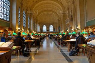 アメリカ,図書館,観光,旅,留学,ボストン,Library,boston,Boston public library
