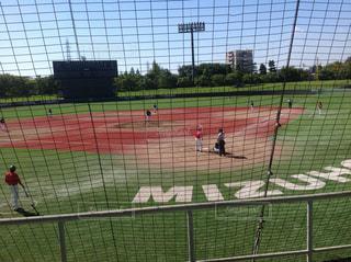 スポーツ,屋外,野球,スポーツ観戦,草野球