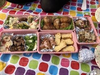 ランチ,お弁当,ピクニック,てんしば