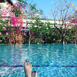 海外,綺麗,プール,リゾート,休日,バリ島,おすすめ