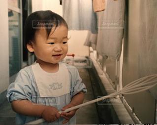 子どもの写真・画像素材[1180573]