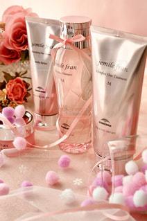 ピンクの幸せの写真・画像素材[2291507]