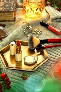 口紅,クリスマス,雑貨,メイク,美容,コスメ,化粧品,フォトジェニック,メイク小物,冬メイク
