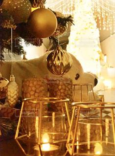 かわいいクリスマスの写真・画像素材[2849475]