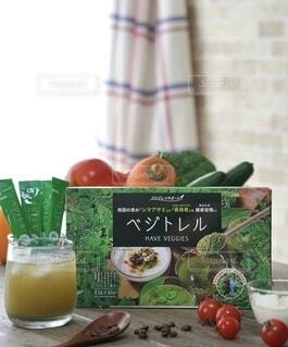 飲み物,野菜,健康,健康食品,青汁,長命草,健康習慣,ベジトレル,シマアザミ