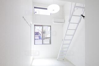 ロフトのあるマンションの写真・画像素材[1170475]
