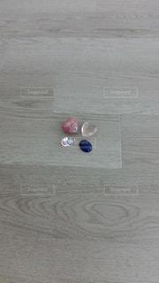 ピカピカの床の写真・画像素材[1510807]