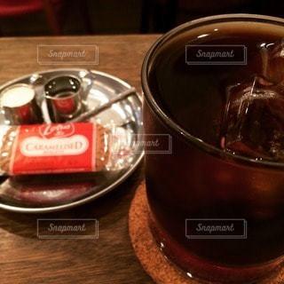 飲み物の写真・画像素材[12822]
