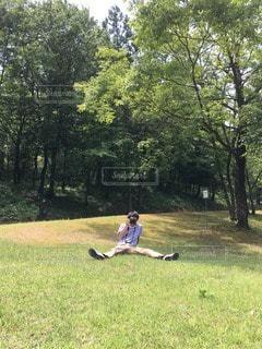公園の写真・画像素材[57317]