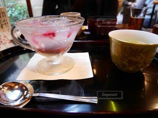 桜,お茶,緑茶,甘味処,煎茶