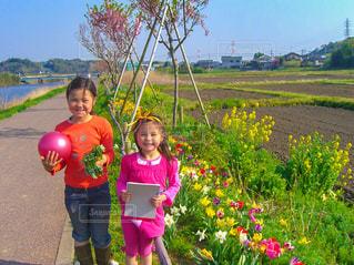 ふるさとの春 - No.1051333