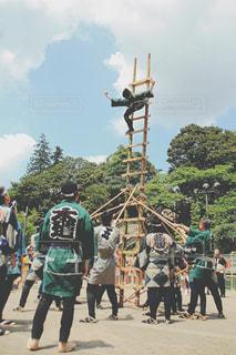 伝統行事の写真・画像素材[1251013]