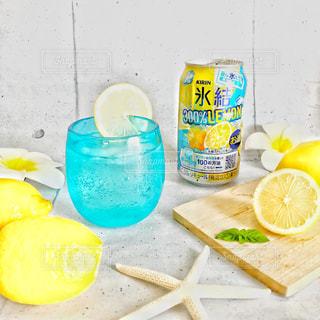 氷結300%レモンの写真・画像素材[1324221]