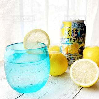 氷結300%レモンの写真・画像素材[1324230]