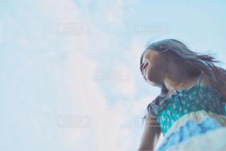 夏の風の写真・画像素材[2148516]