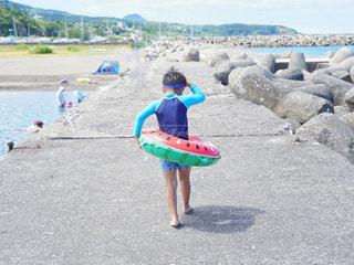 海フォト♫の写真・画像素材[2364972]
