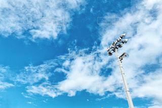 雲フォトコンテストの写真・画像素材[2417559]