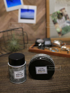 ギャツビー インサイドロックアンバサダーの写真・画像素材[2460635]