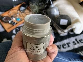 ギャツビー インサイドロックアンバサダーの写真・画像素材[2460686]