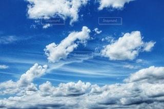 空の写真・画像素材[3343298]