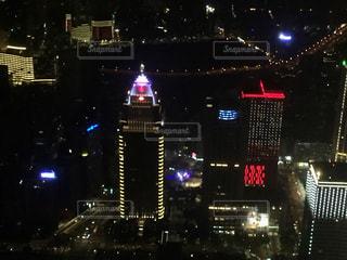 台北101から見た景色の写真・画像素材[1032510]