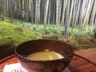 自然,緑,抹茶,竹,お茶,竹林,鎌倉,落ち着く,日本茶,非日常
